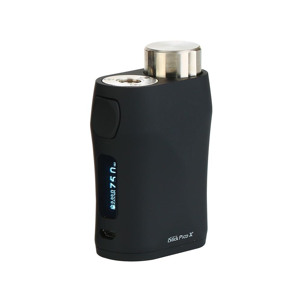 Eleaf iStick Pico X, Батарейный мод для вейпа