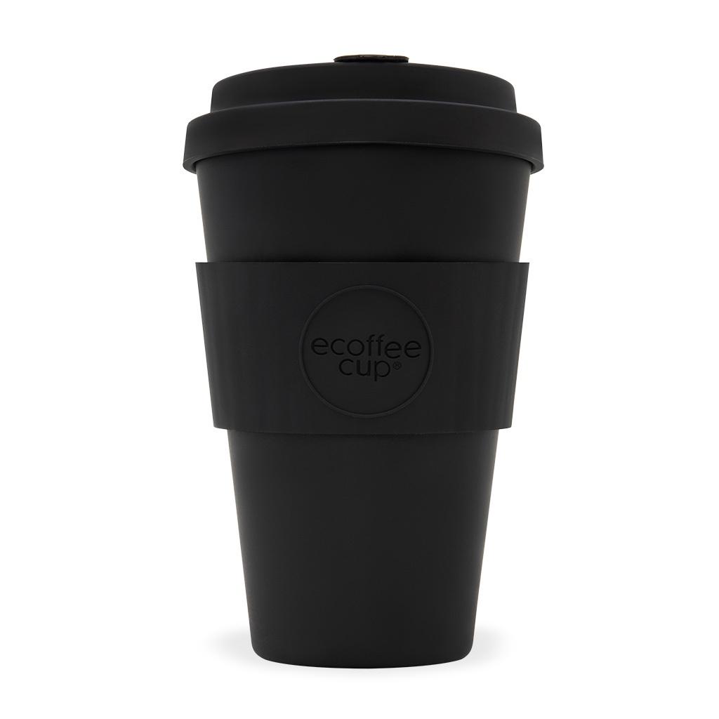 Многоразовая кружка Ecoffee Cup 400ml
