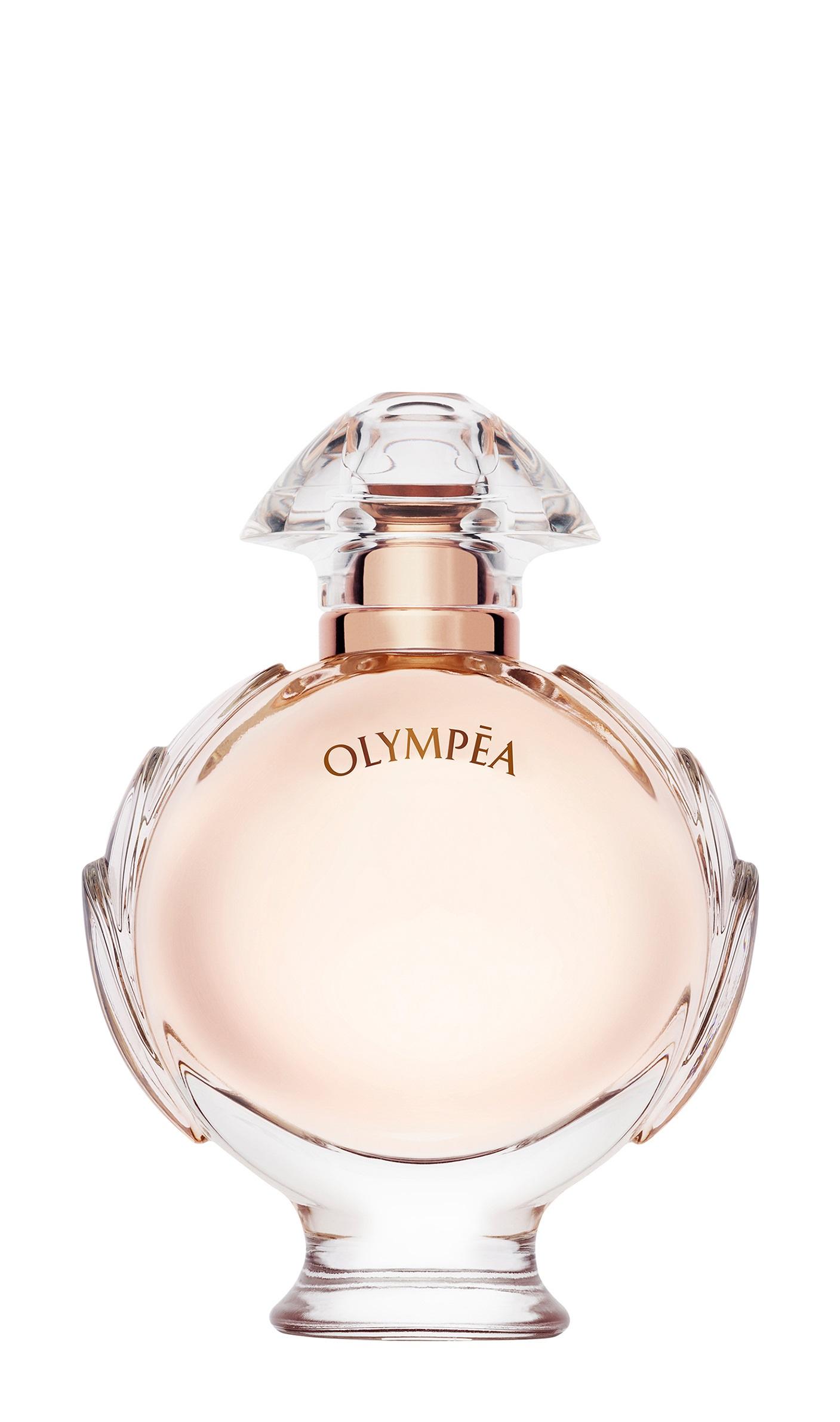 Paco Rabanne Olympea Eau de Parfum 30мл Paco Rabanne