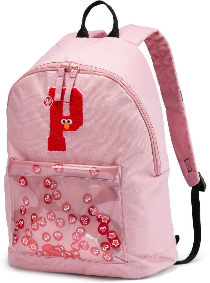 Рюкзак PUMA Sesame Street Backpack Sport цена и фото