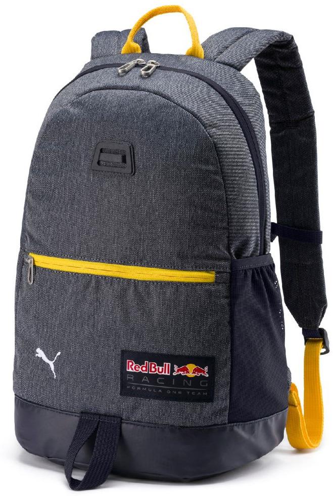 Рюкзак PUMA RBR Lifestyle Backpack puma рюкзак rbr lifestyle backpack