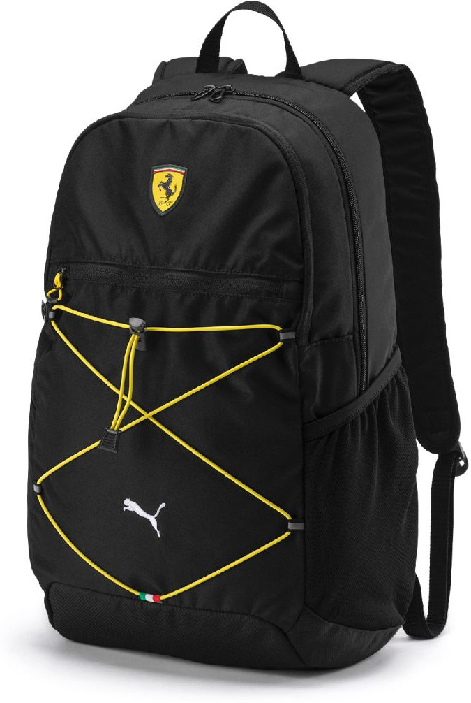 Рюкзак PUMA SF Fanwear Backpack цена и фото