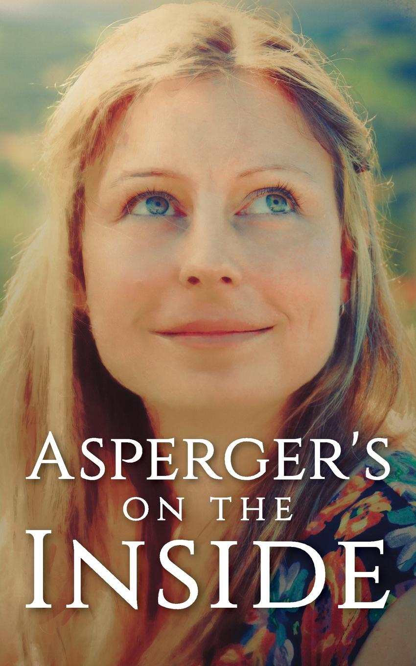 Michelle Vines Aspergers on the Inside