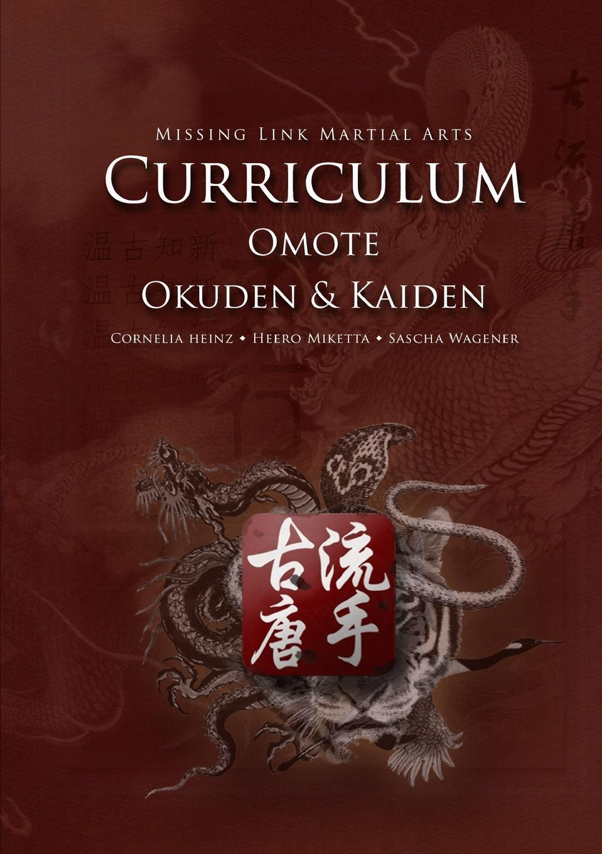 Heero Miketta, Cornelia Heinz, Sascha Wagener Missing Link Martial Arts - Curriculum нунчаки tina martial arts gg03