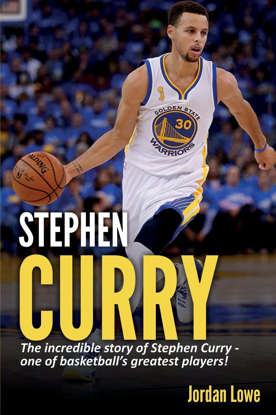 Jordan Lowe Stephen Curry. The incredible story of Stephen Curry - one of basketball's greatest players! stephen miller a game of soldiers