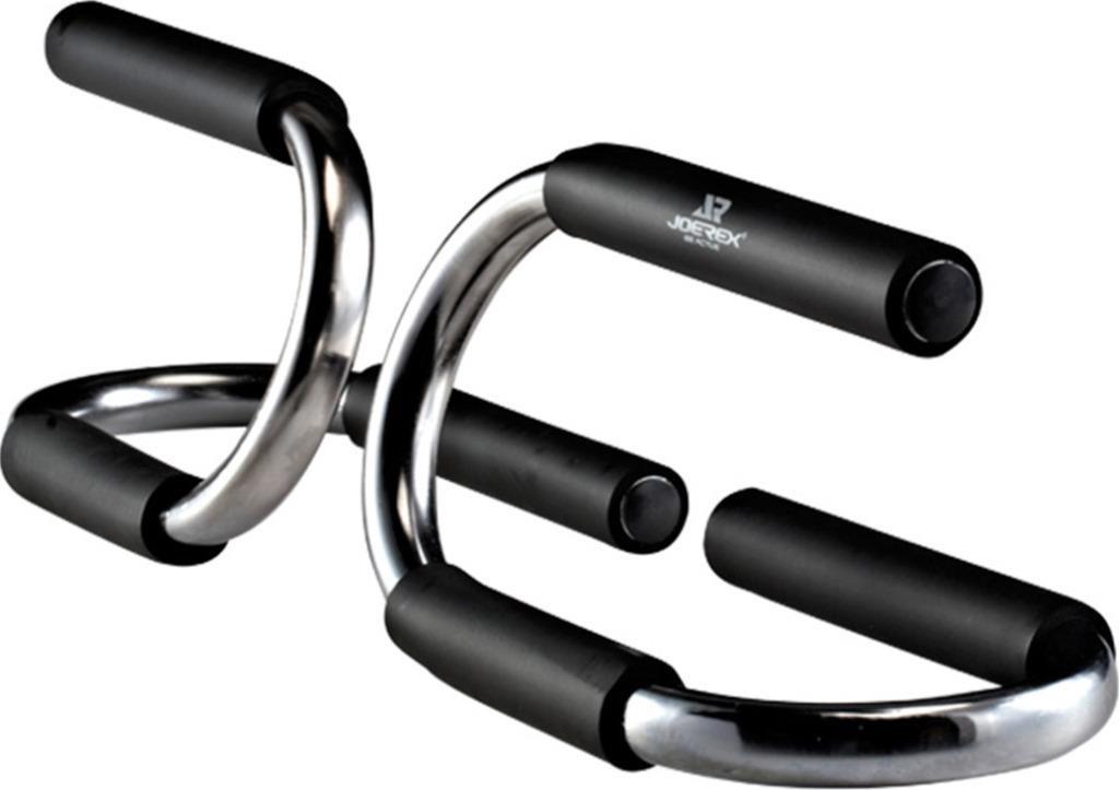 Упоры для отжиманий JOEREX 8008, металл цена