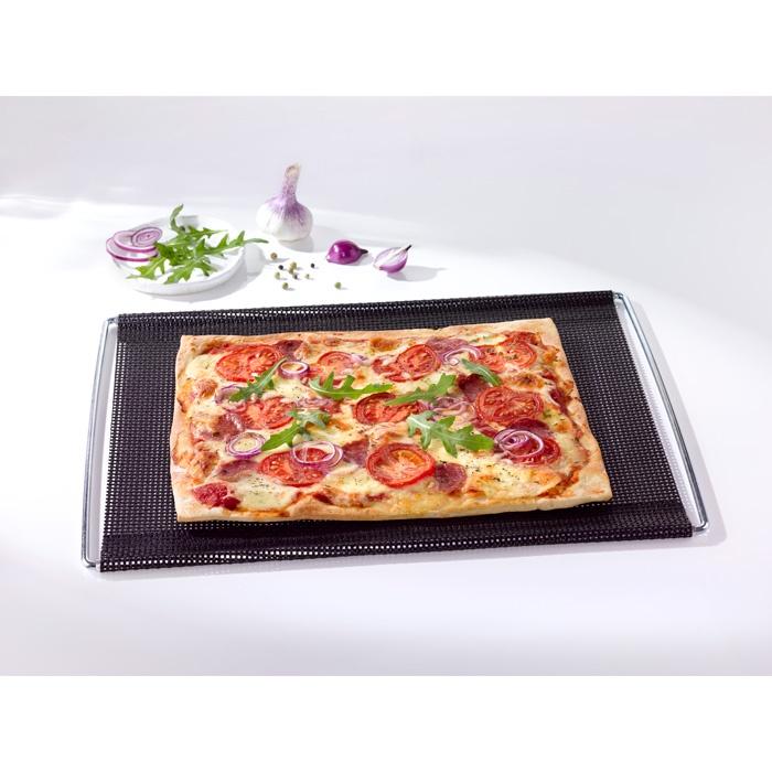 Полка-матик антипригарная для духовки NoStik 31х41 см. 892647000495