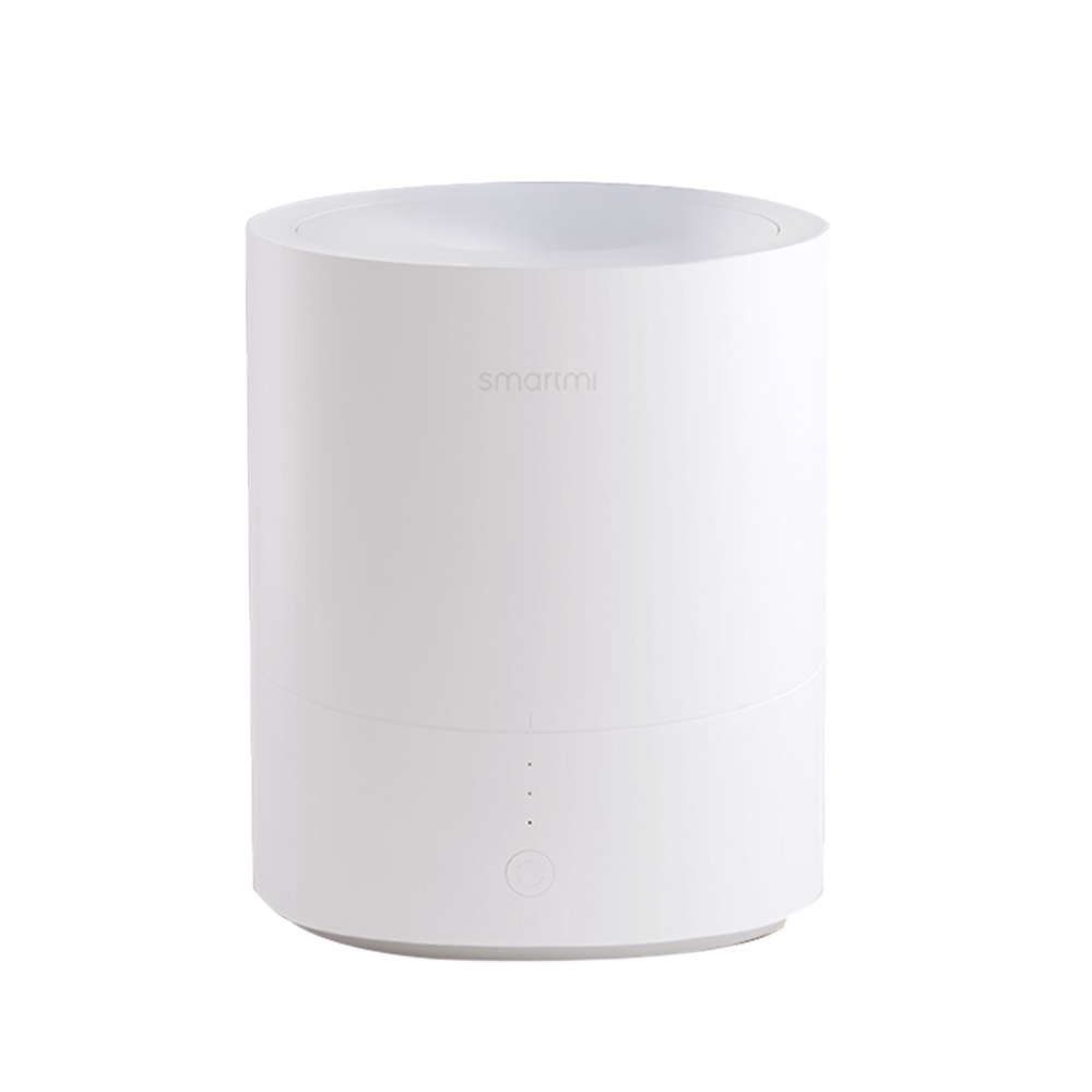 Xiaomi Smartmi Увлажнитель Увлажнитель Воздуха Аромат Диффузор Эфирные Воды Портативный Испаритель Mist Maker Для Автомобиля Домашнего Офиса 220 В
