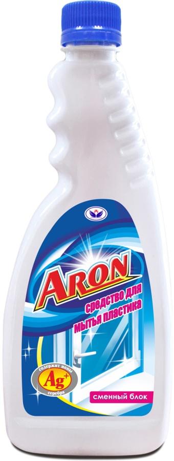 Запасной блок для мытья пластиковых окон 500 мл НБТ-Сибирь НБТС-Aron003 biore запасной блок aroma time изысканное удовольствие объем 360 мл