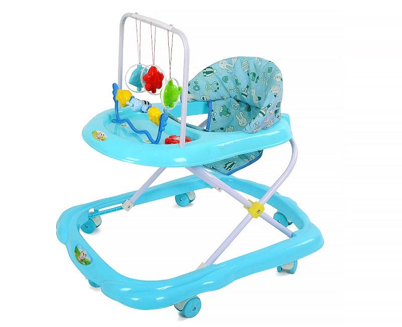 Ходунки детские синие IT104891 детские ходунки