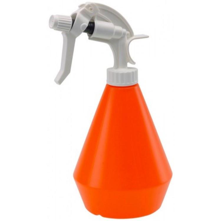 Опрыскиватель ручной курковый Samba 0,5 л, оранжевый опрыскиватель di martino stilla 5 оранжевый 5 л 4032