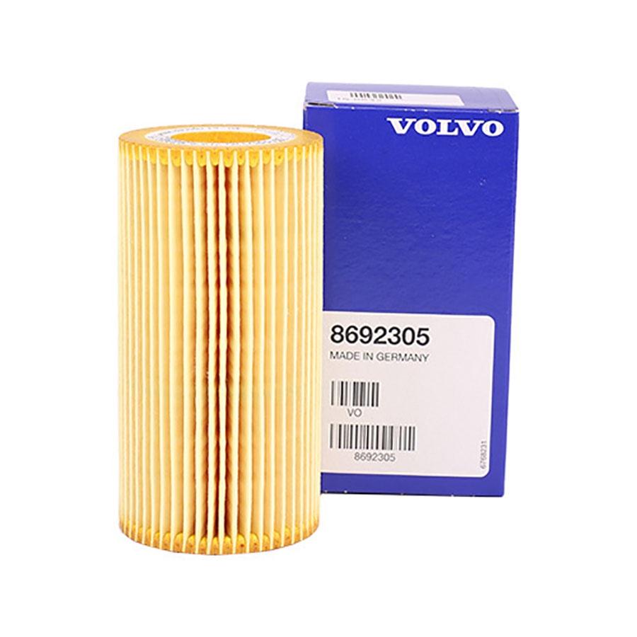цена на Масляный фильтр Volvo 8692305