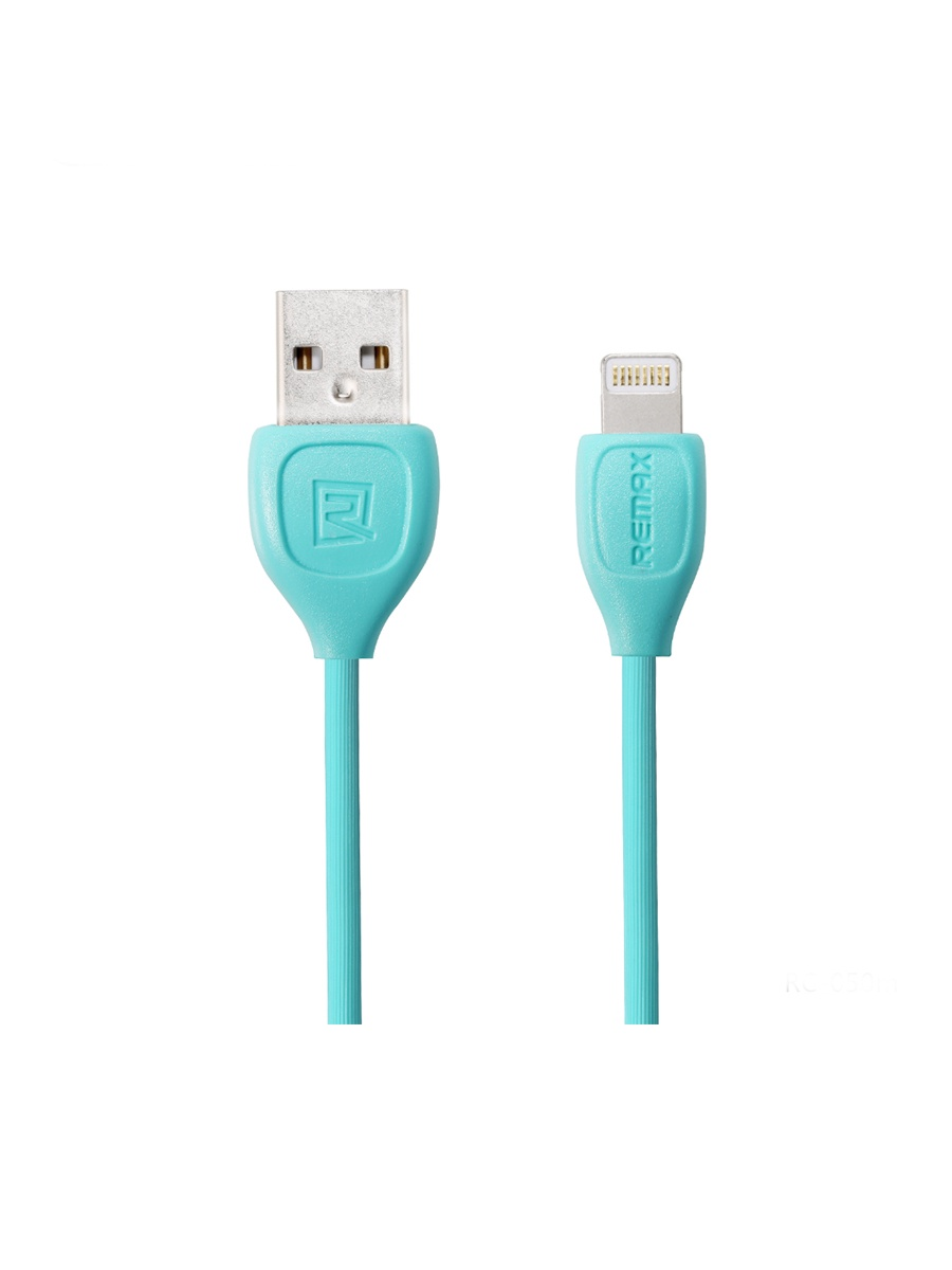 Кабель USB-Micro Lesu Blue 1m