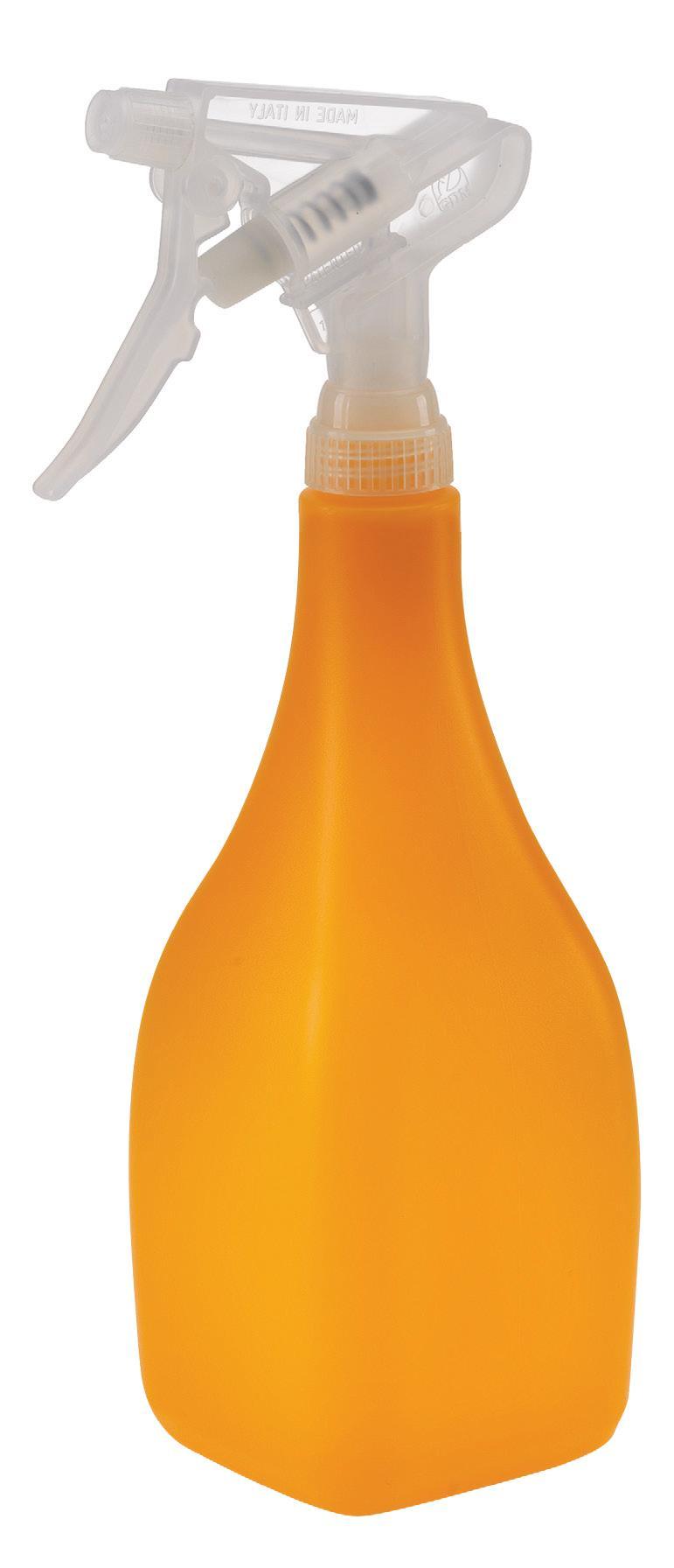 Опрыскиватель ручной курковый Di Martino Venezia 1л, оранжевый опрыскиватель di martino stilla 5 оранжевый 5 л 4032