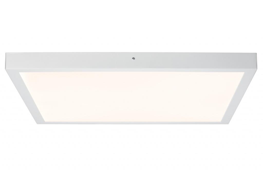 Потолочный светильник Lunar LED 600x600 30W Wei matt Alu светильник donolux sa1541 sa1543 alu