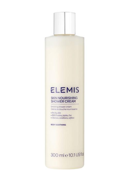 Крем для душа с протеинами и минералами Elemis Body Soothing Skin Nourishing Shower Cream 300 мл
