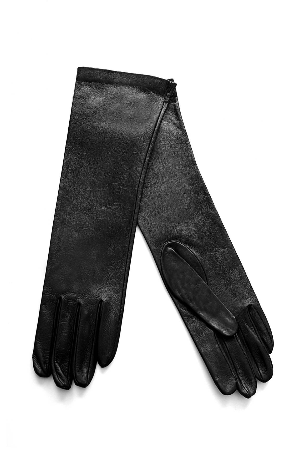 Перчатки INTREND купить черные кожаные кроссовки