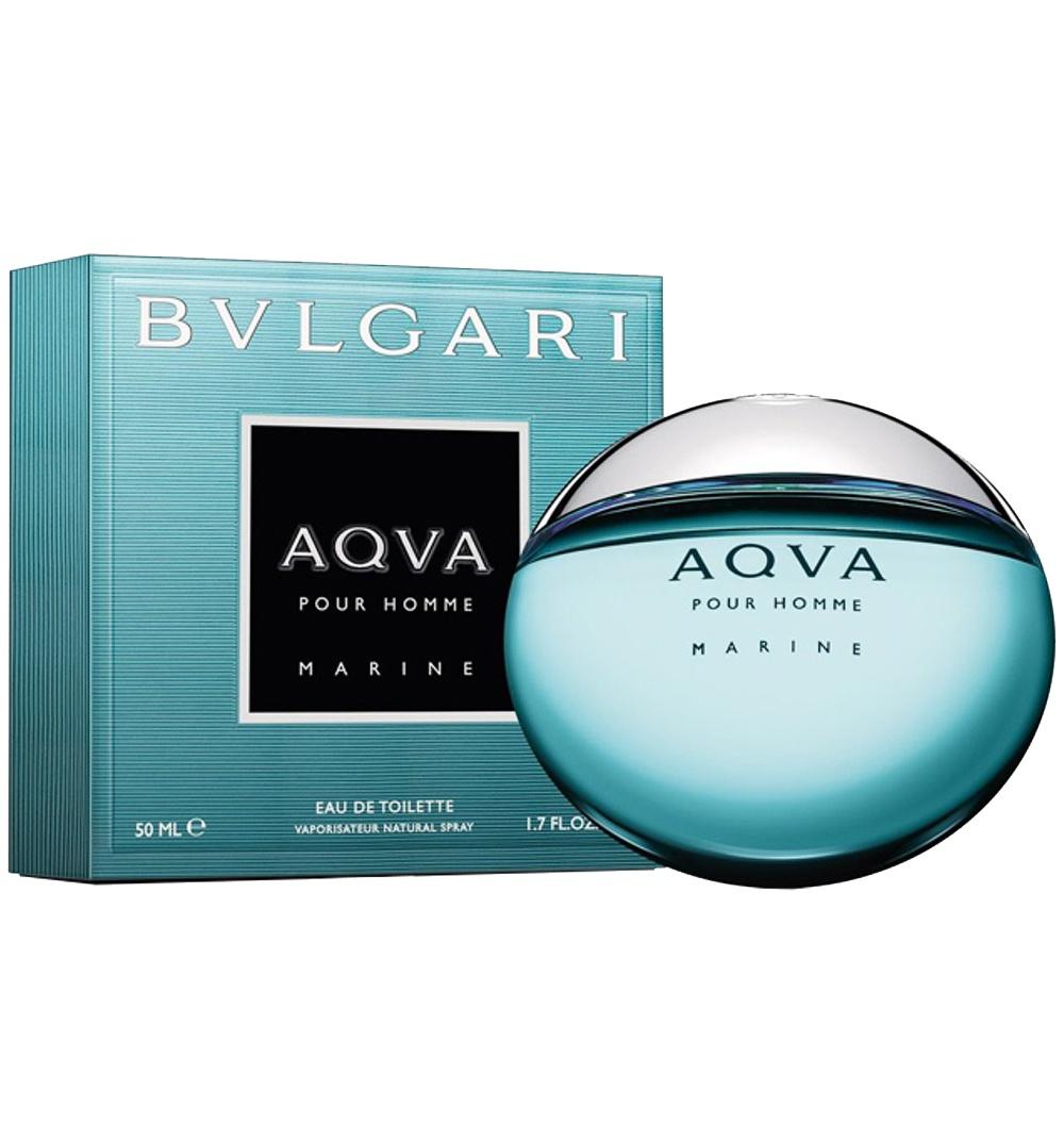 Bvlgari Aqva pour Homme Marine 100 мл цена