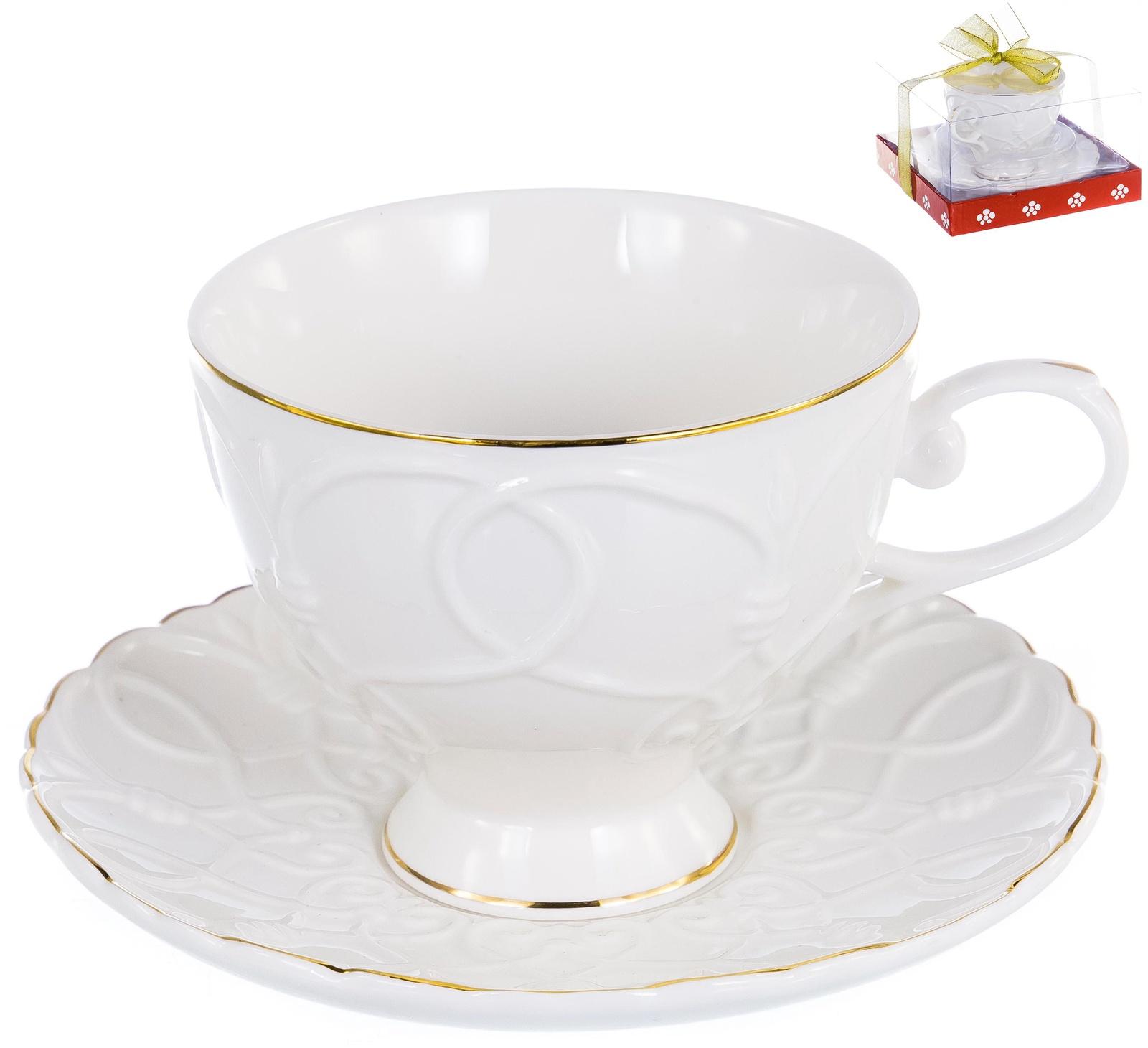 Набор чайный ГРАЦИЯ серия КЛИО, ТМ Balsford, артикул 101-30044
