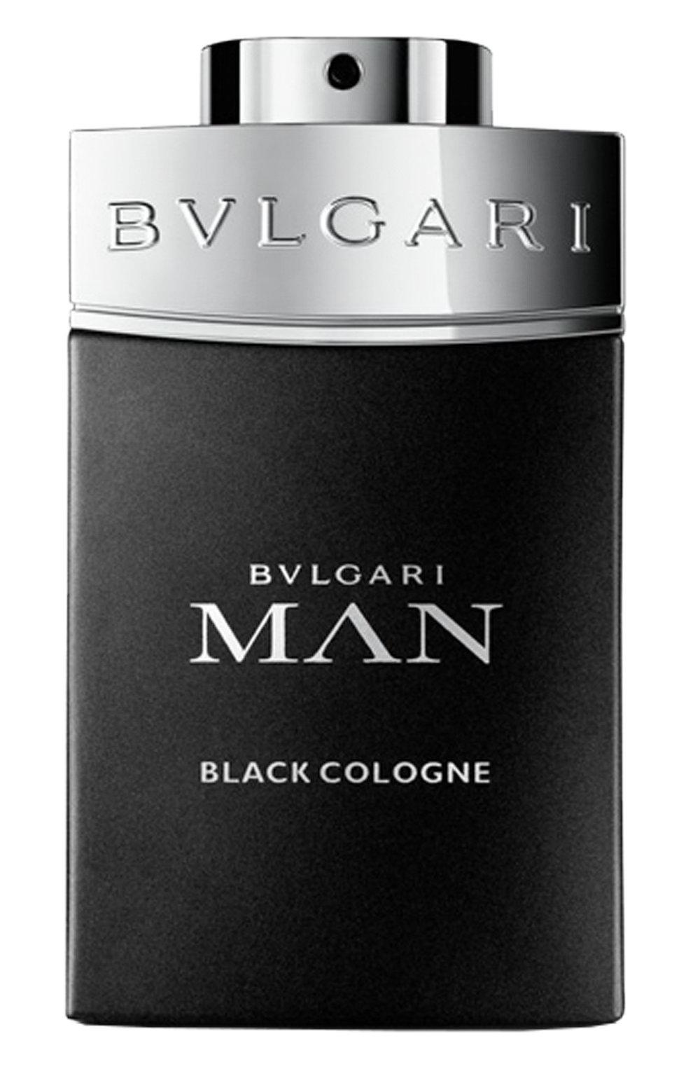 Bvlgari Man In Black Cologne 60 мл цена