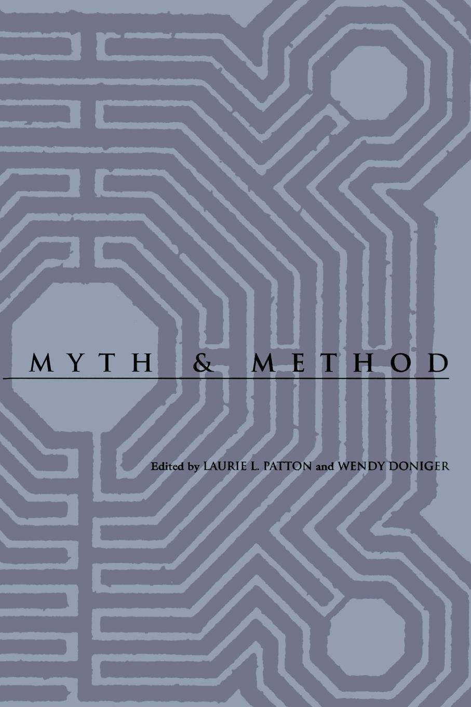 Myth and Method the anatomy of myth