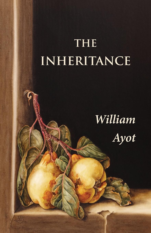 William Ayot The Inheritance temitope olodo inheritance