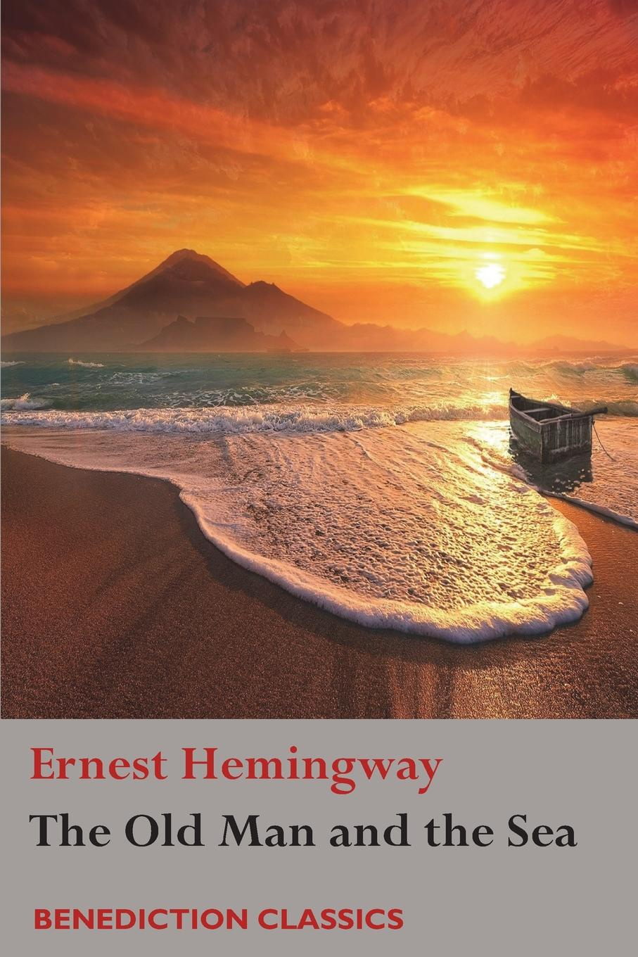 Ernest Hemingway The Old Man and the Sea ernest hemingway men without women