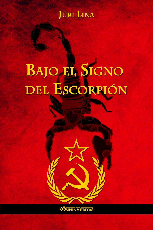 лучшая цена Jüri Lina Bajo el Signo del Escorpion
