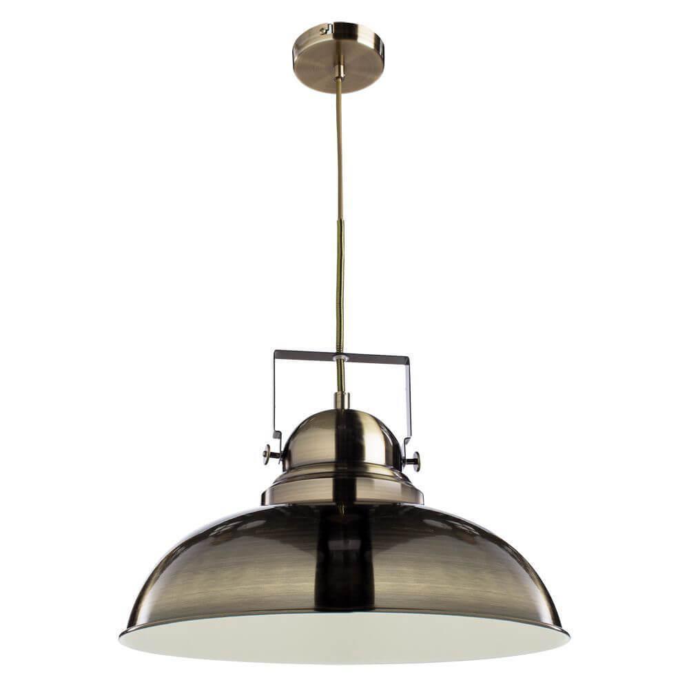 Подвесной светильник Arte Lamp A5213SP-1AB, E27, 75 Вт