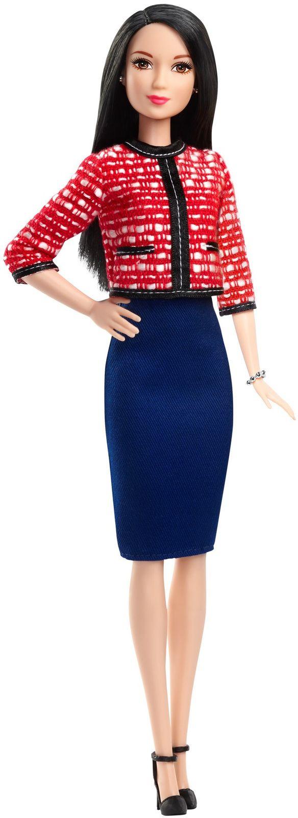 Кукла Barbie Кем быть? Политик, к 60-летию, GFX23_GFX28