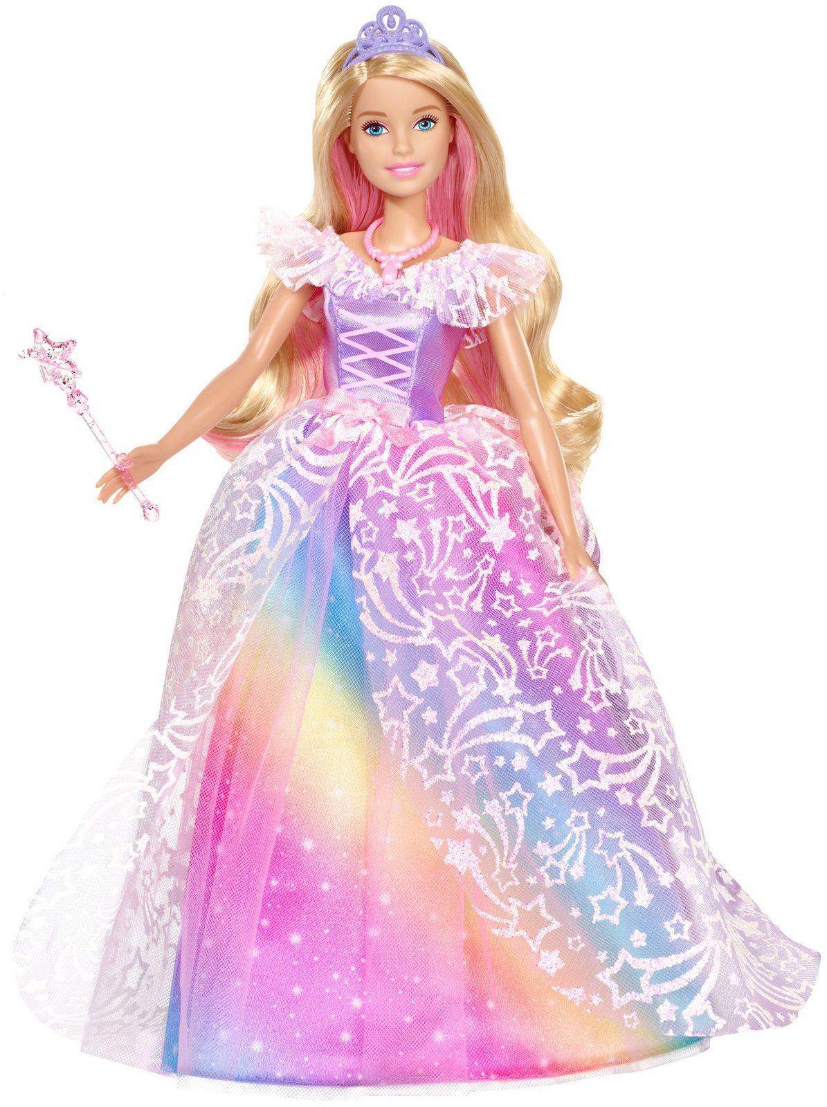 Кукла Barbie Принцесса, GFR45