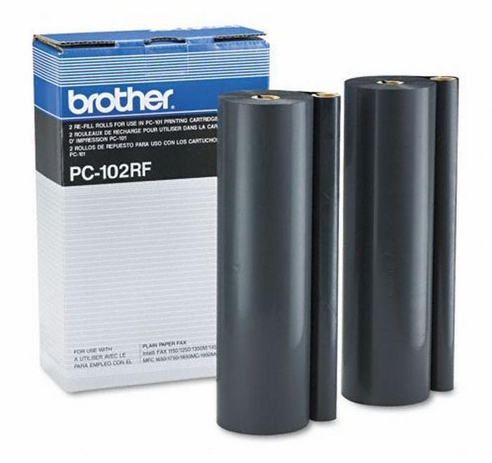 Термопленка Brother PC-102RF оригинальная