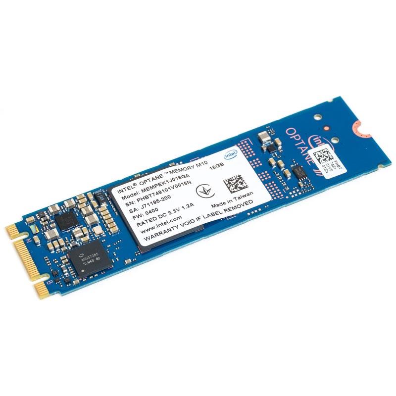 Фото - SSD накопитель Intel Original Optane 16GB, MEMPEK1J016GAD it ceo it 700s 2 5 дюймовый жесткий диск type c usb3 1 для жестких дисков sata msata m 2 2242 2260 2280 твердотельный накопитель ssd черный