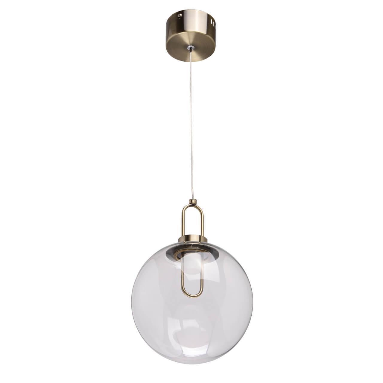Подвесной светильник De Markt 657011101, LED, 5 Вт