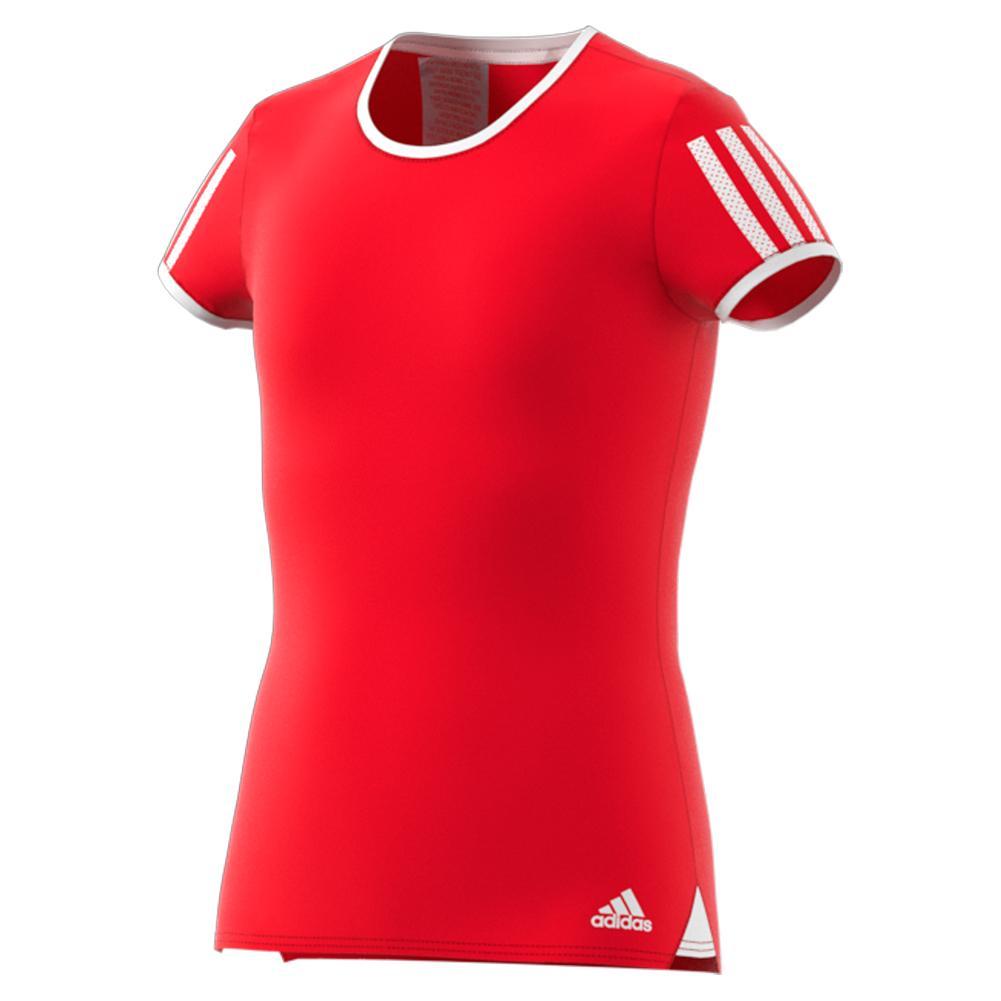 Футболка adidas G Club Tee