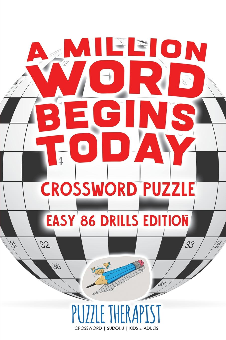 Puzzle Therapist A Million Word Begins Today . Crossword Puzzle . Easy 86 Drills Edition fandom media fun and easy korean vocabulary crossword puzzles