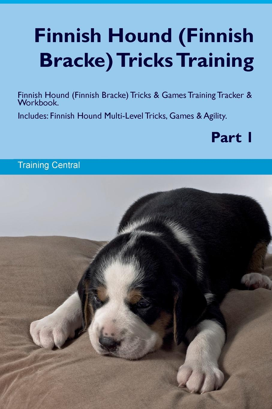 Training Central Finnish Hound (Finnish Bracke) Tricks Training Finnish Hound (Finnish Bracke) Tricks & Games Training Tracker & Workbook. Includes. Finnish Hound Multi-Level Tricks, Games & Agility. Part 1 henkikirjoitusta seka muuttamista seurakunnasta toiseen ja papintodistuksia koskevat asetukset finnish edition