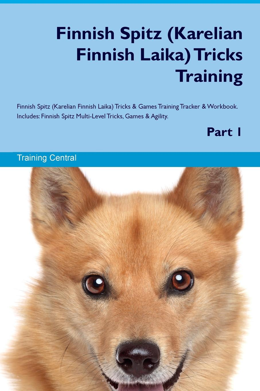 Training Central Finnish Spitz (Karelian Finnish Laika) Tricks Training Finnish Spitz (Karelian Finnish Laika) Tricks & Games Training Tracker & Workbook. Includes. Finnish Spitz Multi-Level Tricks, Games & Agility. Part 1 henkikirjoitusta seka muuttamista seurakunnasta toiseen ja papintodistuksia koskevat asetukset finnish edition