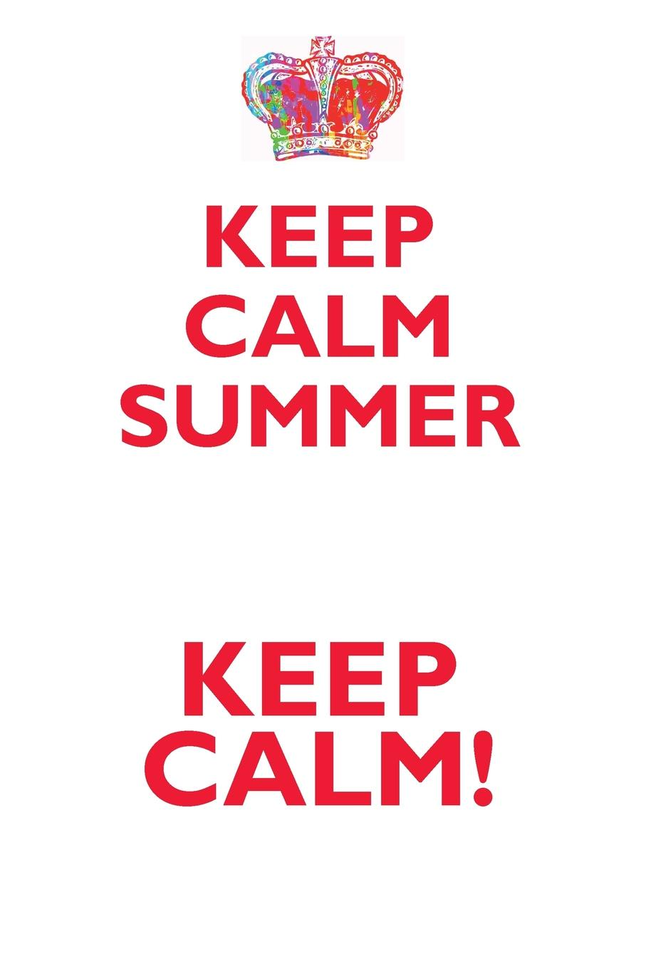 KEEP CALM SUMMER! AFFIRMATIONS WORKBOOK Positive Affirmations Workbook Includes. Mentoring Questions, Guidance, Supporting You