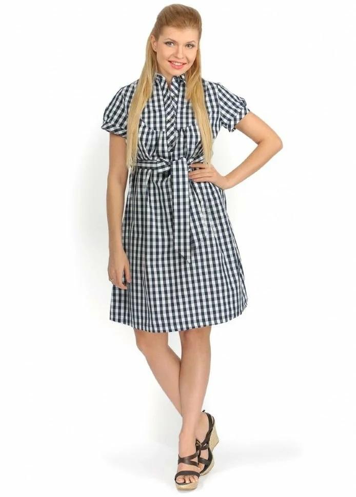 Платье Klassmama крема для беременных купить