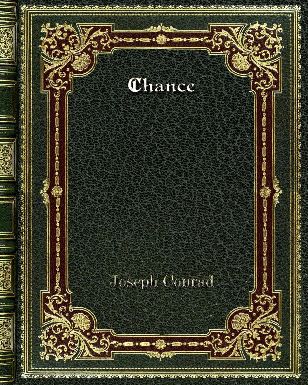 Joseph Conrad Chance цена