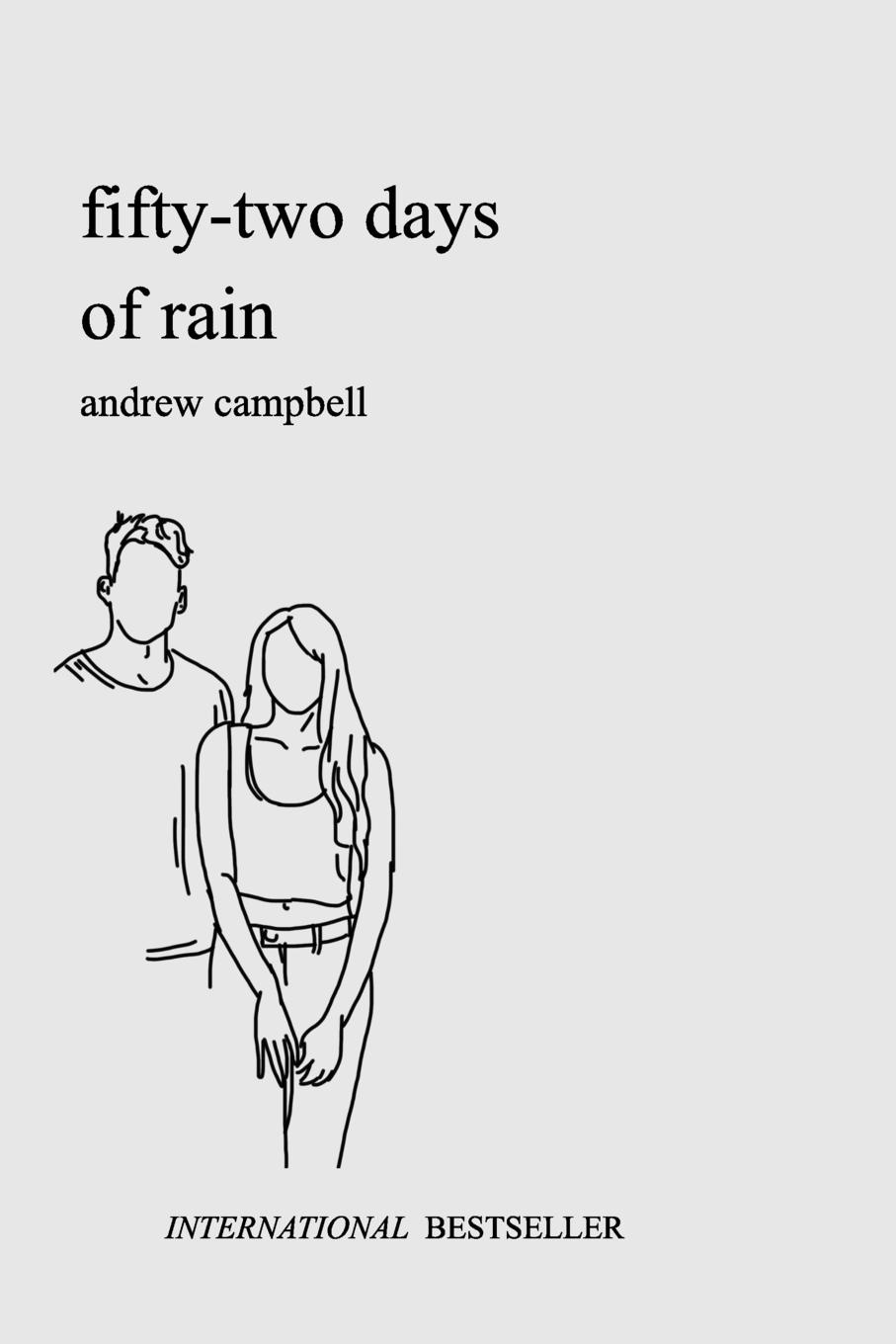 Andrew Campbell Fifty-Two Days of Rain fitness over fifty page 6