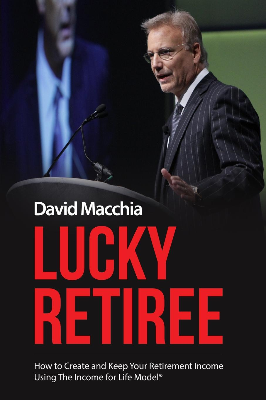 лучшая цена David Macchia Lucky Retiree