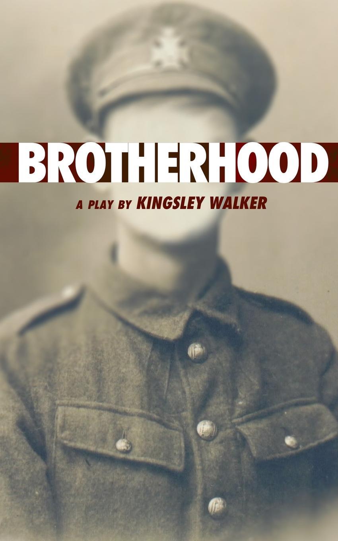 Kingsley Walker Brotherhood powers m babcock j the brotherhood 1