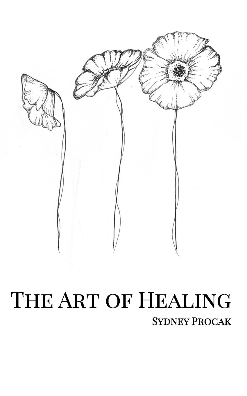 Sydney Procak The Art of Healing max lerner wrestling with the angel a memoir of my triumph over illness