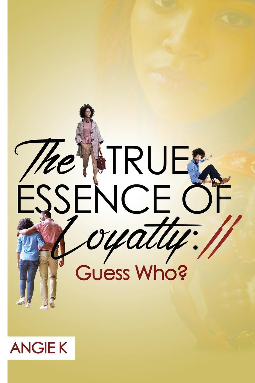 AngieK The True Essence Of Loyalty II. Guess Who брюки cheyenne