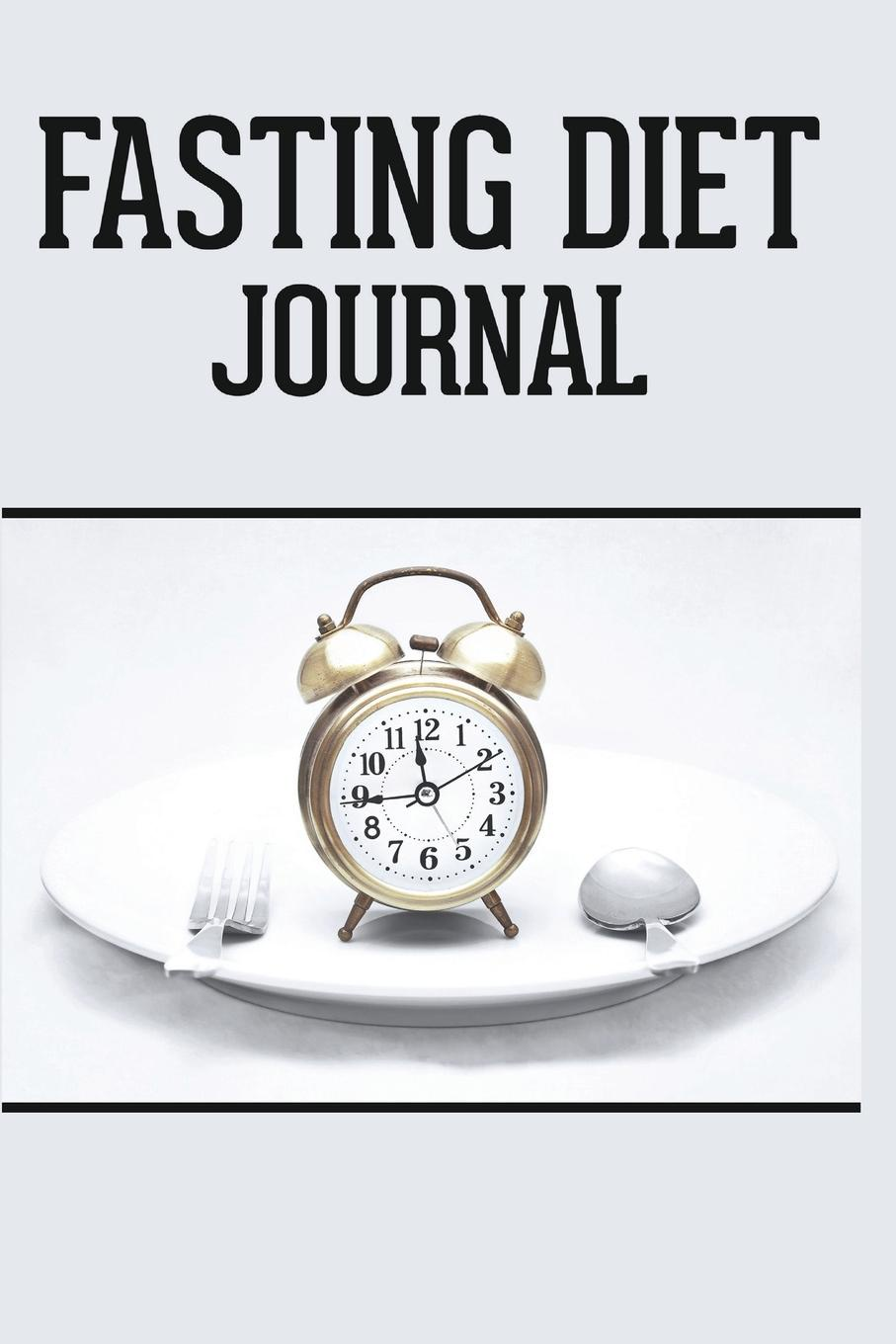 The Blokehead Fasting Diet Journal