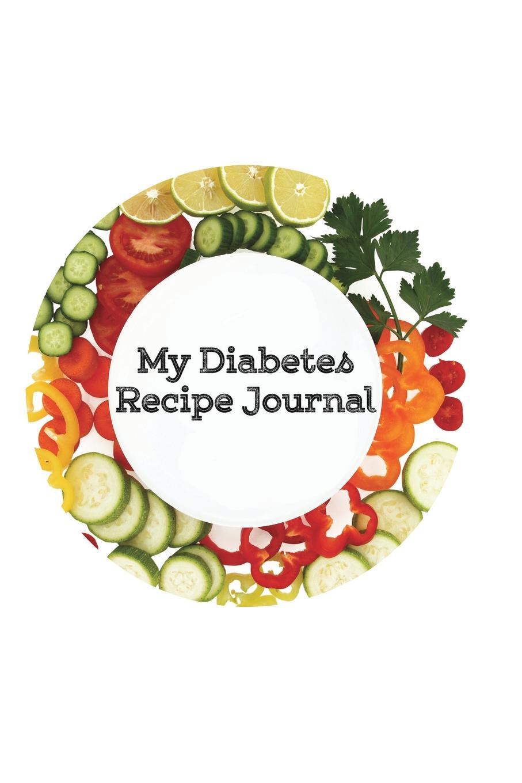 The Blokehead My Diabetes Recipe Journal