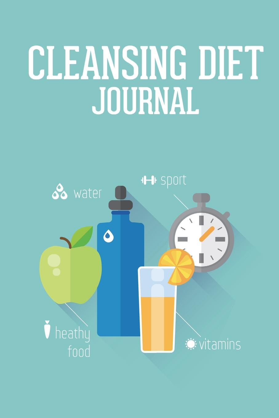 The Blokehead Cleansing Diet Journal