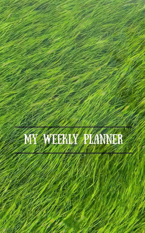 Irene, Helen My Weekly Planner week planner wall decal